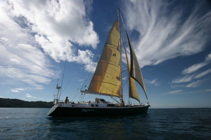 20m Steel Expedition Sailing Yacht Steel for sale in Spain for €470,000 (£420,022)