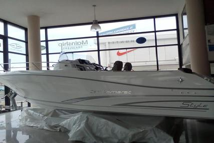 Jeanneau Cap Camarat 7.5 Cc for sale in Cyprus for € 42.000 (£ 36.527)