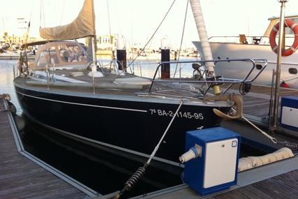 Grand Soleil 45 for sale in Spain for €119,000 (£106,153)