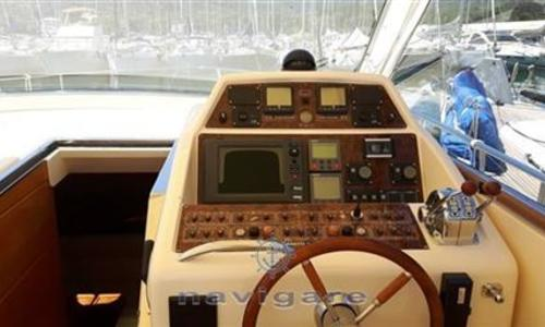 Image of Gianetti Yacht Gianetti 45 Sport for sale in Italy for P.O.A. Toscana, Italy