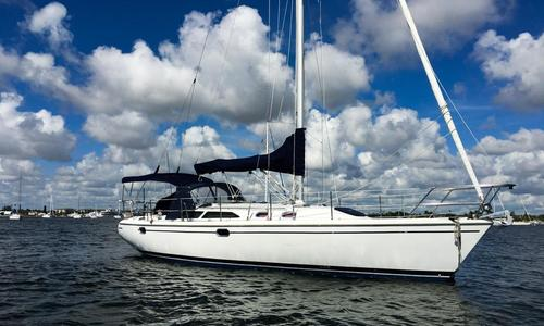 Image of Catalina 36 for sale in United States of America for $75,000 (£55,739) West Palm Beach, FL, United States of America