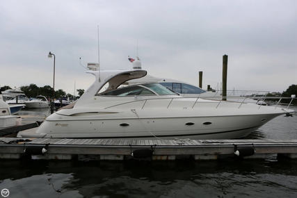 Cruisers Yachts 4370 Express for sale in United States of America for $165,000 (£124,839)