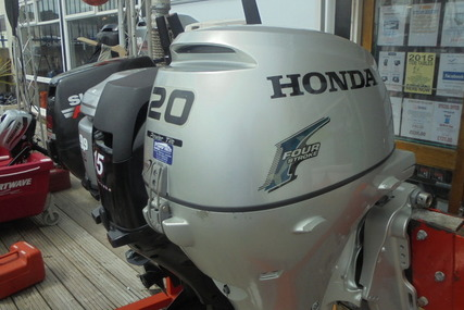 Honda Marine BF20 LRTU for sale in United Kingdom for £2,250