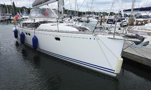 Image of Gunfleet 43 for sale in United Kingdom for £299,000 Southampton, United Kingdom