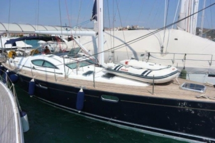 Jeanneau Sun Odyssey 54 DS for sale in Croatia for €190,000 (£169,439)