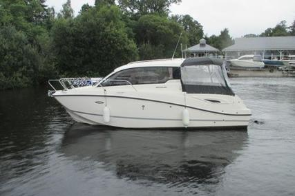 Quicksilver 705 ACTIV for sale in United Kingdom for £42,995