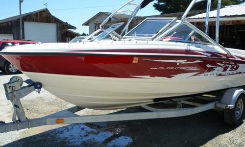 Image of Bayliner F-19 for sale in United States of America for $26,000 (£19,630) Stanwood, Washington, United States of America