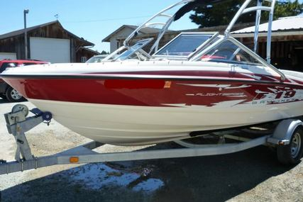 Bayliner F-19 for sale in United States of America for $26,000 (£19,539)