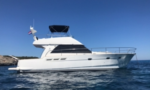 Image of Beneteau Antares 13.80 for sale in Spain for €225,000 (£199,314) PALMA DE MALLORCA, Spain