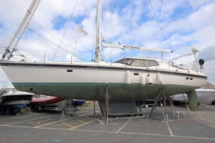 Wauquiez 54 Pilot Saloon for sale in Ireland for €379,000 (£332,625)