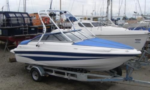 Image of Campion 545 for sale in United Kingdom for £10,500 LEVINGTON, United Kingdom