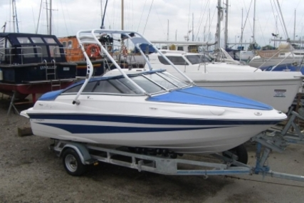 Campion 545 I BOW RIDER for sale in United Kingdom for £10,500