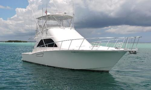 Image of CABO 43 Convertible for sale in Dominican Republic for $310,000 (£221,909) Dominican Republic