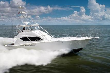 Hatteras 60 Convertible for sale in United States of America for $549,000 (£412,051)