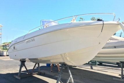 Pacific Craft 545 for sale in France for €13,900 (£12,457)