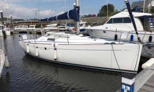 Image of Beneteau First 260 Spirit for sale in United Kingdom for £19,950 United Kingdom