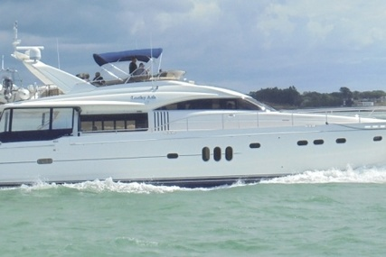 Princess 23m for sale in United Kingdom for £880,000