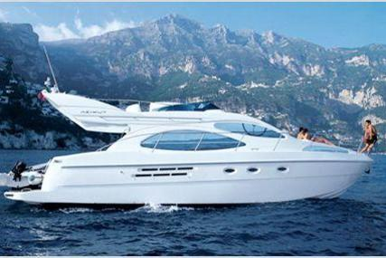 Azimut 46E for sale in Spain for €295,000 (£264,384)