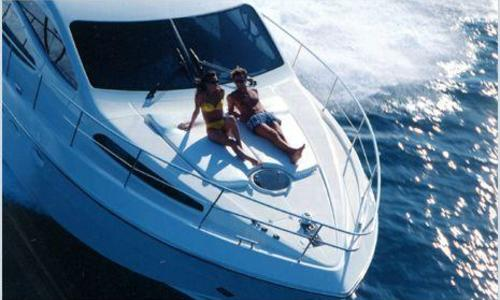 Image of Azimut 46 Evolution for sale in Spain for €295,000 (£257,806) Costa del Sol, , Spain