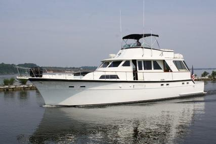 Hatteras 58 Yacht Fisherman for sale in Moldova for $155,000 (£117,273)