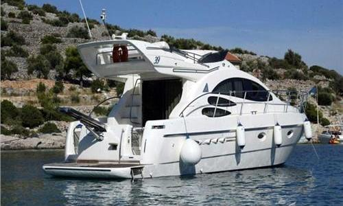 Image of Azimut 39 Fly for sale in Italy for €135,000 (£119,589) CROATIA - Istra, Italy