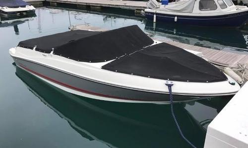 Image of Bayliner 175 Bowrider for sale in United Kingdom for £15,950 Swanwick, United Kingdom