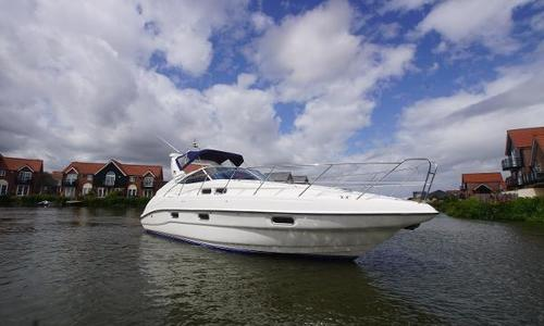 Image of Sealine S34 for sale in United Kingdom for £79,950 Lincoln, United Kingdom