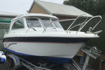 Finnmaster 6100MC for sale in United Kingdom for £19,000
