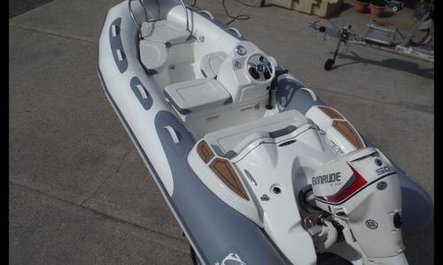 Image of Zodiac Yachtline 420 for sale in United Kingdom for £13,995 Poole, United Kingdom