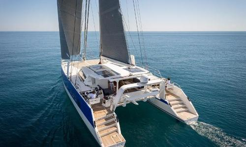 Image of Catana 70 for sale in France for €2,998,000 (£2,624,001) France