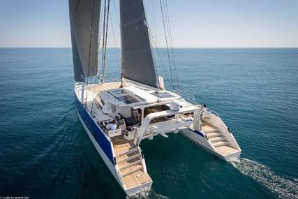 Catana 70 for sale in France for €2,998,000 (£2,680,232)