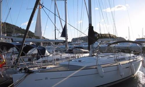 Image of Dufour 455 Grand Large for sale in Spain for £165,000 Palma, Spain