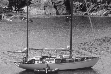 Holman Rummer Yawl for sale in United Kingdom for £33,000