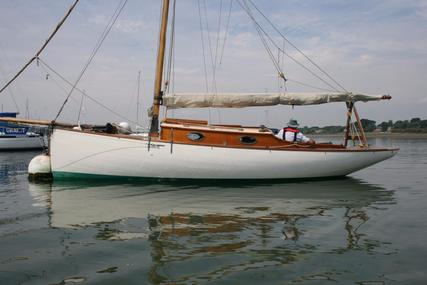 Custom Designed Gaff Cutter for sale in United Kingdom for £16,000