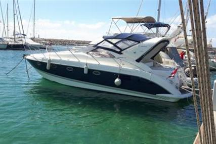 Fairline Targa 40 for sale in Malta for €150,000 (£132,553)