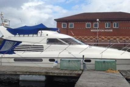 Fairline Squadron 43 for sale in United Kingdom for £134,950