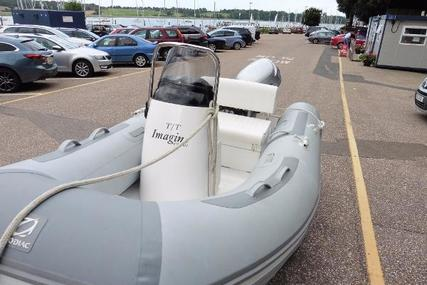 Zodiac 340 Customised Rib. for sale in United Kingdom for £5,995