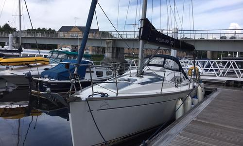 Image of Feeling 32 for sale in United Kingdom for £39,950 Cardiff, Cardiff, , United Kingdom