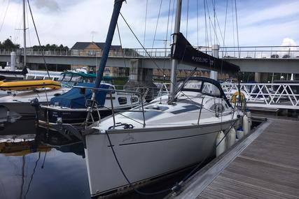 Feeling 32 for sale in United Kingdom for £44,000