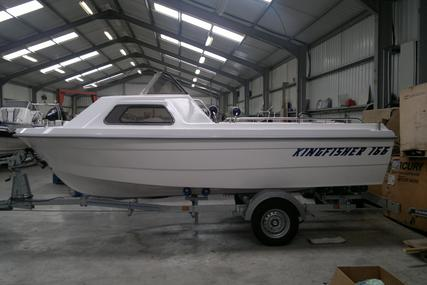 Kingfisher 166 for sale in United Kingdom for £7,000