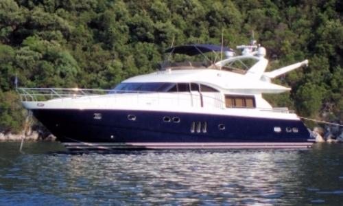 Image of Princess 23 for sale in Malta for €775,000 (£690,128) Malta