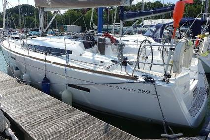 Jeanneau Sun Odyssey 389 for sale in United Kingdom for £114,950