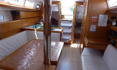 Image of Jeanneau Sun Odyssey 389 for sale in United Kingdom for £99,950 Bursledon, United Kingdom
