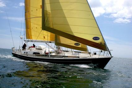 Devonport Yachts Bermudan Cutter Rigged Sloop for sale in Netherlands for €470,000 (£411,696)
