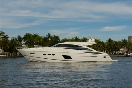 Princess V72 Express for sale in United States of America for $2,695,000 (£2,043,772)