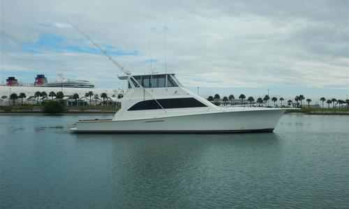 Image of Ocean Yachts Super Sport for sale in United States of America for $449,000 (£334,982) Port Canaveral, United States of America