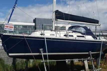 Hanse 311 for sale in Ireland for €33,000 (£28,962)