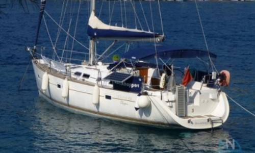 Image of Beneteau Oceanis 423 for sale in Greece for £74,950 PREVEZA, Greece