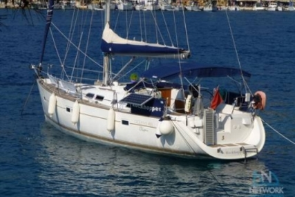 Beneteau Oceanis 423 for sale in Greece for £89,000