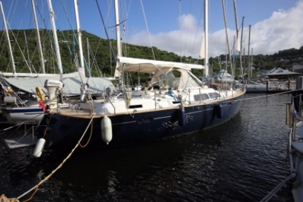 Moody 54 for sale in Saint Martin for €380,000 (£336,477)